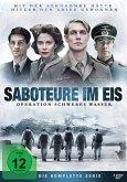 Saboteure im Eis - Operation Schweres Wasser - Die komplette Serie DVD-Box