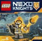 LEGO Nexo Knights Bd.14 (1 Audio-CD)