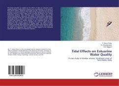 Tidal Effects on Estuarine Water Quality