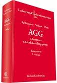 AGG, Allgemeines Gleichbehandlungsgesetz, Kommentar