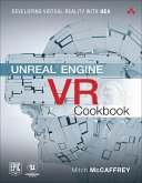Unreal Engine VR Cookbook (eBook, PDF)