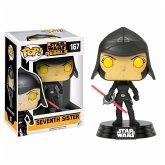POP! Star Wars Rebels: Seventh Sister Limited