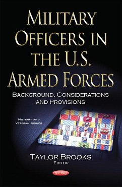 Military Officers in the U.S. Armed Forces