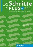 Schritte plus Neu 1+2 A1 Deutsch als Zweitsprache. Materialien für berufsbildende Schulen - Kopiervorlagen