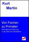 Von Fischen zu Primaten (eBook, ePUB)