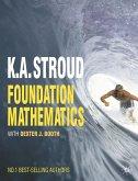 Foundation Mathematics (eBook, PDF)