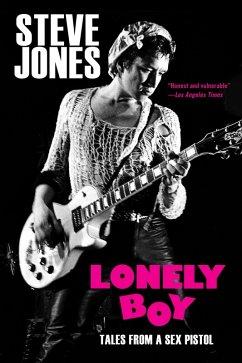 Lonely Boy (eBook, ePUB) - Jones, Steve