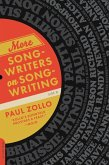 More Songwriters on Songwriting (eBook, ePUB)
