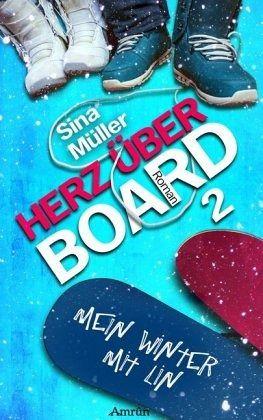 Buch-Reihe Herz über Board