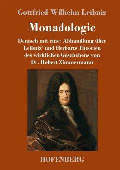 Monadologie - Leibniz, Gottfried Wilhelm