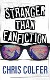 Stranger Than Fanfiction (eBook, ePUB)