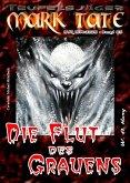 TEUFELSJÄGER 065: Die Flut des Grauens (eBook, ePUB)