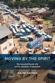 Moving by the Spirit (eBook, ePUB)
