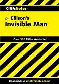 CliffsNotes on Ellison's Invisible Man (eBook, ePUB)