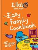 Ella's Kitchen: The Easy Family Cookbook (eBook, ePUB)