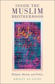 Inside the Muslim Brotherhood: Religion, Identity, and Politics