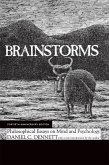Brainstorms: Philosophical Essays on Mind and Psychology