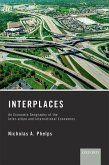Interplaces: An Economic Geography of the Inter-Urban and International Economies