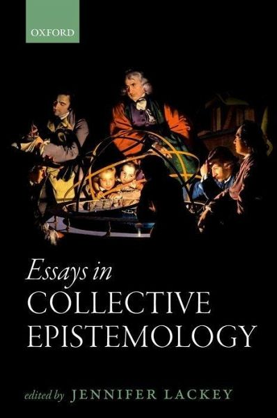 the epistemology of disagreement new essays Back in 2009, over lunch at a conference on the epistemology of disagreement, a huddle of nervous graduate students wondered, 'has this literature run its course' the present volume proves it had not and has not this topic that launched a thou-sand dissertations is flourishing: here, familiar.