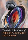 The Oxford Handbook of Theology, Sexuality, and Gender