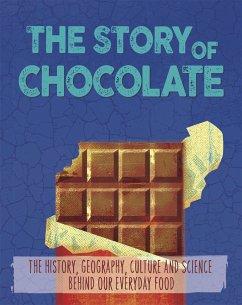 Story of Food: Chocolate