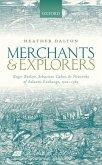 Merchants and Explorers: Roger Barlow, Sebastian Cabot, and Networks of Atlantic Exchange 1500-1560