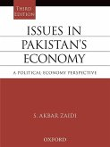 Issues in Pakistan's Economy: A Political Economy Perspective