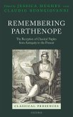 Remembering Parthenope: The Reception of Classical Naples from Antiquity to the Present