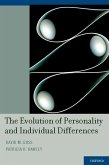 The Evolution of Personality and Individual Differences