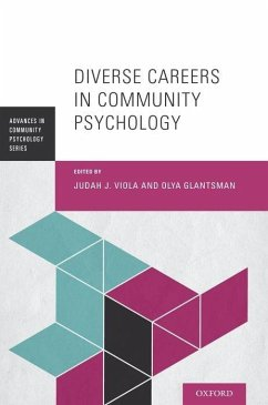 DIVERSE CAREERS IN COMMUNITY P