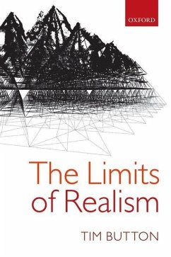 The Limits of Realism - Button, Tim