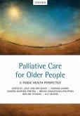 Palliative Care for Older People