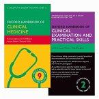 Oxford Handbooks of Clinical Examination & Practical Skills &