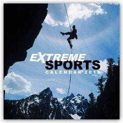 Extreme Sports - Extremsport 2018