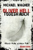 Todeshauch / Oliver Hell Bd.7