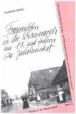 Frauenleben in der Wesermarsch im 19. und frühen 20. Jahrhundert