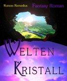 Weltenkristall (eBook, ePUB)
