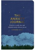 The Anxiety Journal (eBook, ePUB)