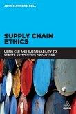 Supply Chain Ethics (eBook, ePUB)