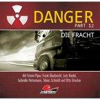 Danger, Part 12: Die Fracht (MP3-Download)