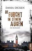 Die Furcht in deinen Augen / Profilerin Andrea Bd.9 (eBook, ePUB)