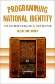 Programming National Identity (eBook, ePUB)
