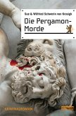 Die Pergamon-Morde (eBook, ePUB)