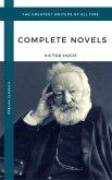 Hugo, Victor: The Complete Novels (Oregan Classics) (The Greatest Writers of All Time) (eBook, ePUB)