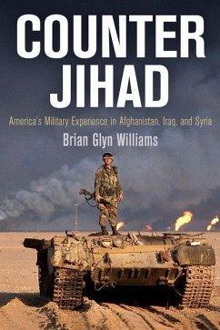 Counter Jihad (eBook, ePUB) - Williams, Brian Glyn