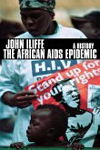 The African AIDS Epidemic (eBook, ePUB)