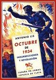 Octubre de 1934 (eBook, PDF)