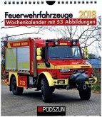 Feuerwehrfahrzeuge 2018