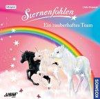 Ein zauberhaftes Team / Sternenschweif Bd.9 (1 Audio-CD)