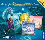 Die große Sternenschweif Hörbox, Folgen 22-24, 3 Audio-CDs
